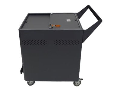 Datamation Charging Security Cart for Chromebook, DS-GR-CB-M32-C, 17454527, Charging Stations