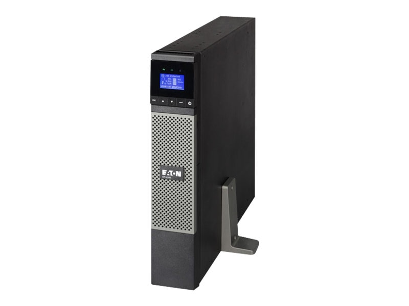 Eaton 5PX UPS 1500VA Graphical LCD Line Int. 2U R T  5-15P 8ft Cord (8) 5-15R, 5PX1500RT, 12652461, Battery Backup/UPS