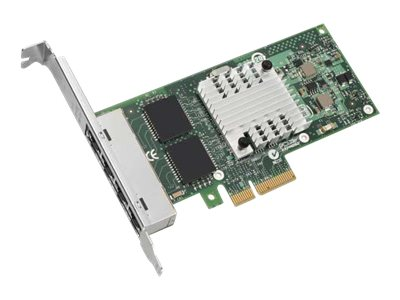 Lenovo Intel Ethernet Quad Port Server Adapter I340-T4