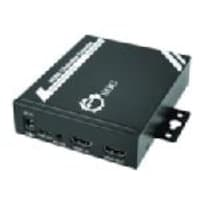 Siig HDMI to CAT5e Daisy Chain HD Extender Kit with RS-232 & IR, CE-H22611-S1, 17600387, Network Transceivers