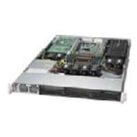 Supermicro Barebones, SuperServer 5018GR-T, SYS-5018GR-T, 17821702, Barebones Systems