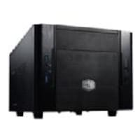 Cooler Master Chassis, Elite 130 Mini-ITX with Water Cooling, RC-130-KKN1, 15950076, Cases - Systems/Servers