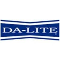 Da-Lite Set of Replacement Keys for Laptop Cart, 2383, 16950511, Cart & Wall Station Accessories