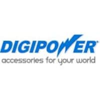 Digipower 2.1A Dual USB Wall Charger, White, IEC-ACP2U-WT, 30829899, Battery Chargers