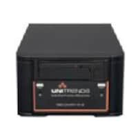 Unitrends Recovery-313 Backup Appliance w  No Limit Cloud 3-Year Support, RC313-C-3, 17556005, Disk-Based Backup