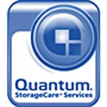 Quantum Ethernet Storage Upg Kit for Artico Intelligent Archive Appliance, BARAA-AEKT-010A, 23410555, Storage Networking Modules