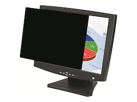 Fellowes 22 Wide PrivaScreen Blackout Privacy Filter, 4801501, 9279394, Glare Filters & Privacy Screens