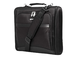 Mobile Edge 16 Express 2.0 Briefcase, Black, MEEN216, 35401980, Carrying Cases - Notebook