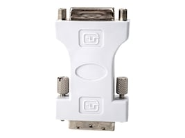 Avocent DVI-I (F) to DVI-D (M) Dual Link Adapter, VAD-31, 9257072, Adapters & Port Converters