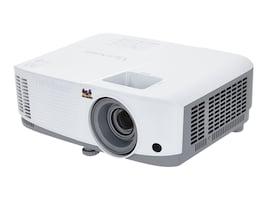 ViewSonic PA503S SVGA DLP Projector, 3600 Lumens, White, PA503S, 34225056, Projectors