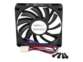 StarTech.com 70MM TX3 Fan, for 1U CPU Cooler, FAN7X10TX3, 8839311, Cooling Systems/Fans