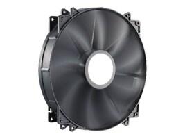 Cooler Master MegaFlow 200 Silent Fan, R4-MFJR-07FK-R1, 14728158, Cooling Systems/Fans