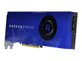 AMD Radeon Pro SSG Workstation Graphics Card, 2TB SSG + 16GB HBC, 100-506014, 34566133, Graphics/Video Accelerators