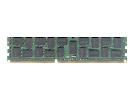 Dataram 8GB PC3-10600 240-pin DDR3 SDRAM DIMM for Select ProLiant Models, DRH81333RL/8GB, 16048480, Memory