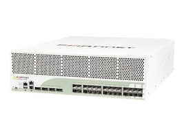Fortinet FG-3700D-DC Main Image from Right-angle