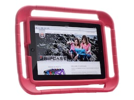 Gripcase EVA Foam Protective Case for iPad 2 3, Red (Bulk), I2RED - USB, 14784424, Carrying Cases - Tablets & eReaders