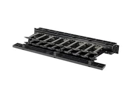 Ortronics Horizontal Cable Manage, OR-SHMC1RU, 30823673, Rack Cable Management