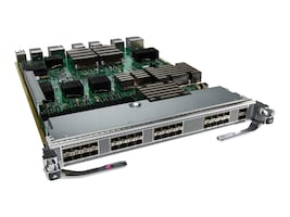 Cisco DS-X9334-K9= Main Image from Left-angle
