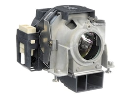 BTI Replacement Projector Lamp for NEC NP41, NP41+, NP41G, NP43, NP43G, NP52, NP52+, NP54, NP08LP-BTI, 17581981, Projector Lamps