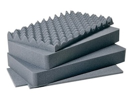 Pelican 1511 4-Piece Replacement Foam for 1510 Case, 1510-400-000, 28868282, Carrying Cases - Other