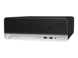 HP ProDesk 400 G4 3.4GHz Core i5 8GB RAM 1TB hard drive, 1GG05UT#ABA, 33652486, Desktops