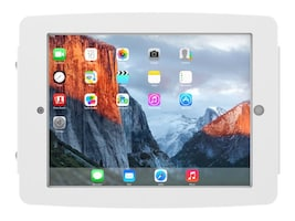 Compulocks Case for iPad Pro 11, Space White, 211SENW, 36629281, Carrying Cases - Tablets & eReaders