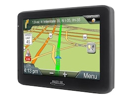 Magellan RoadMate 5635T-LM, RM5635SWLUC, 35518221, Global Positioning Systems
