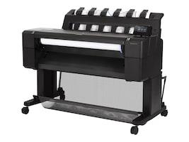 HP T930 DesignJet 36 PostScript Printer, L2Y22A#B1K, 30899441, Printers - Large Format