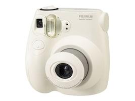 Fujifilm Instax Mini 7S Camera, White, 16162434, 13727516, Cameras - Film