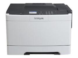 Lexmark CS410n Color Laser Printer, 28D0000, 14950621, Printers - Laser & LED (color)