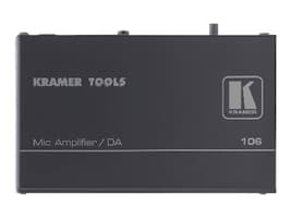 Kramer Electronics 106 Main Image from Top