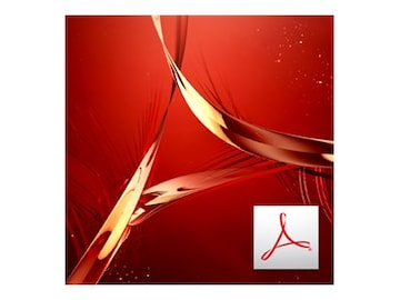 Adobe Corp. VIP Acrobat Pro DC for Teams LicSub MLP Level 4 8 M, 65297935BA04A12, 36654348, Software - File Sharing