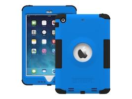 Trident Case Kraken AMS Case for Apple iPad mini w  Retina Display, Blue, AMSAPLIPADMINI2USBLU, 16813866, Carrying Cases - Tablets & eReaders
