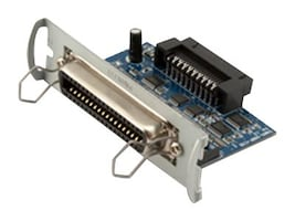 Pos-X Parallel Interface Card for EVO Thermal Receipt Printers, EVO-PT3-1CARDP, 16036673, Controller Cards & I/O Boards