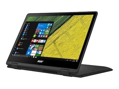 Acer Spin 5 513-51-34UA Core i3-6006U 2.0GHz 4GB 128GB SSD ac BT WC 4C 13.3 FHD MT W10H64, NX.GK4AA.017, 33117942, Notebooks - Convertible