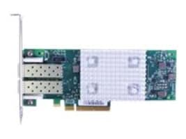 Lenovo QLogic 16Gb FC Dual-port HBA (Enhanced Gen 5), 01CV760, 32197485, Host Bus Adapters (HBAs)