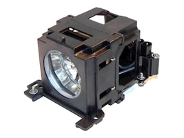 Ereplacements Replacement Lamp for ED-X8250, X8255, DT00731-ER, 12551441, Projector Lamps
