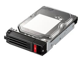 BUFFALO 8TB SATA 6Gb s Replacement Hard Drive for TeraStation 5810DN, OP-HD8.0N, 34343378, Hard Drives - Internal