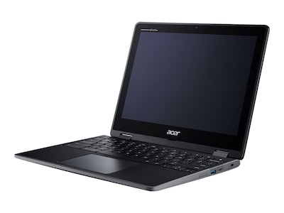 Acer Chromebook Spin 512 R851TN-C9DD Pentium N4100 1.1GHz 4GB 32GB SSD ac BT WC Pen 12 HD MT Chrome OS, 12T N4100 4G 32MMC Chrome, 36635761, Notebooks - Convertible