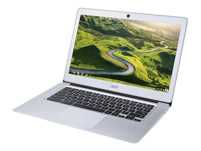 Acer Chromebook 14 CB3-431-C99D Celeron N3060 1.6GHz 4GB 16GB Flash ac BT WC 3C 14 HD Chrome OS, NX.GC2AA.016, 33694150, Notebooks
