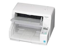 Panasonic Departmental Bundle, ADF Scanner 100ppm 200ipm 200dpi 300dpi & VRS Elite Software, KV-S5076H-V, 16821743, Scanners
