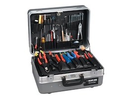 Black Box LAN WAN Tool Kit, FT177A-R4, 33001157, Network Tools & Toolkits