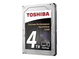 Toshiba HDWE140XZSTA Main Image from Right-angle