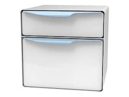 JACO DRAWER SYSTEM - SL CABINET, DUAL 3IN & 7IN DRAWER, E-LOCK TOUCH P, 72-0542, 36838411, Mice & Cursor Control Devices