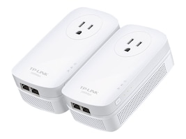 TP-LINK TL-PA9020P KIT Main Image from Right-angle