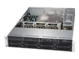 Supermicro X11DPI-T 825TQC-R802LPB-1 X11 MAINSTREAM, SYS-6029P-TRT, 34649203, Servers