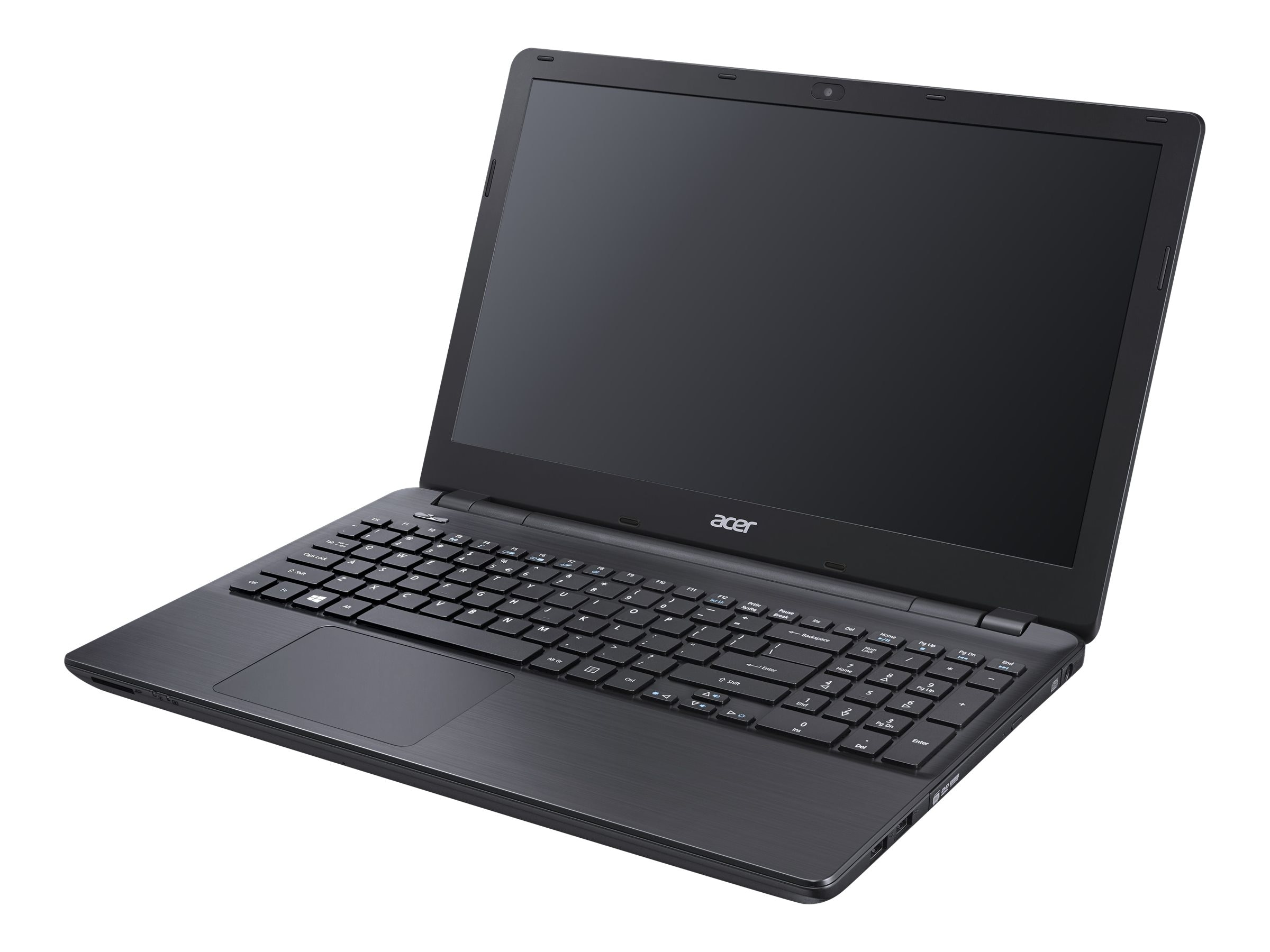 Acer Aspire E5-521-435W AMD A4-6210 1.8GHz 4GB 500GB DVD SM bgn GNIC BT WC 15.6 HD W8.1-64, NX.MLFAA.010, 17650499, Notebooks