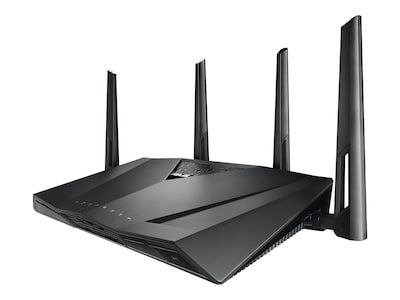 Asus RT-AC3100 Dual Band Wireless Router, RT-AC3100, 30814937, Wireless Access Points & Bridges