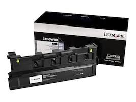 Lexmark Waste Toner Bottle for MS911de, MX910de, MX911dte & MX912dxe, 54G0W00, 17522420, Printer Accessories