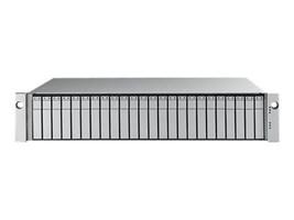 Promise 2U 24-BAY SFF FC 16Gb s Dual Controller RAID Subsystem - Diskless, E5320FDNX, 32688073, SAN Servers & Arrays